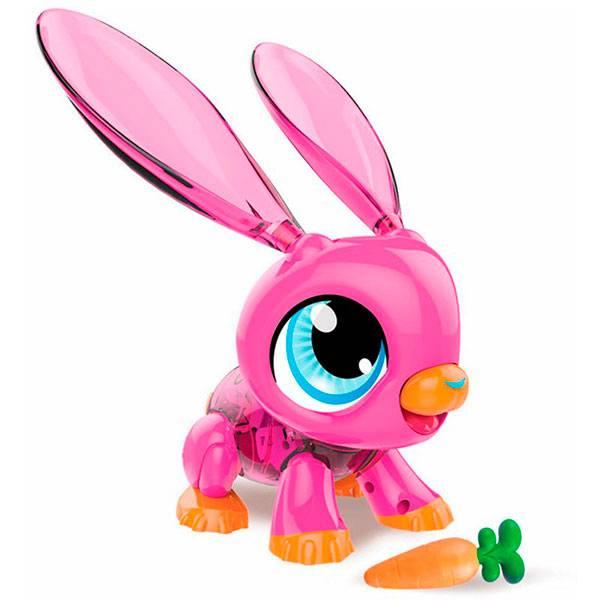 Build a Bot Conejo - Imatge 1