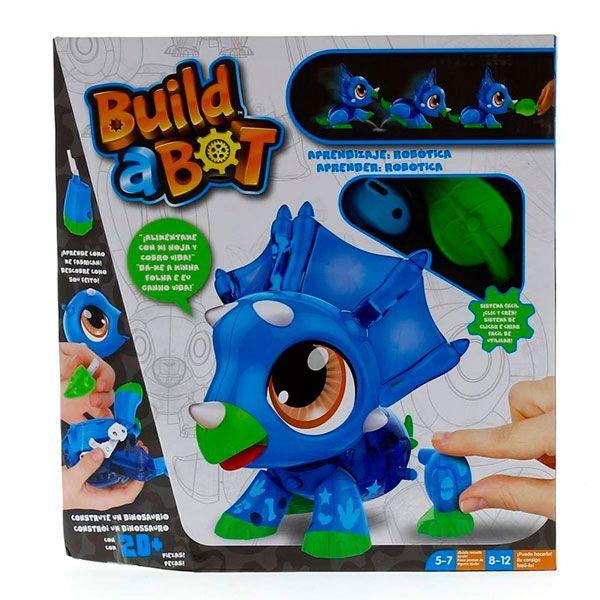 Build a Bot Dinosauri - Imatge 1