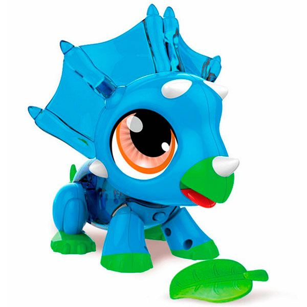 Build a Bot Dinosaurio - Imatge 1