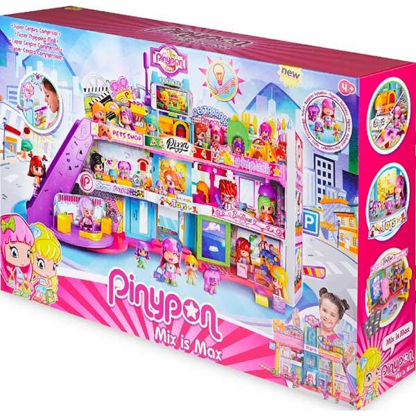 Super Centro Comercial Pinypon - Imatge 2