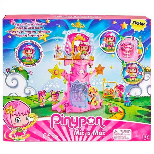 Purpurinizador de Estrellas Pinypon - Imatge 1