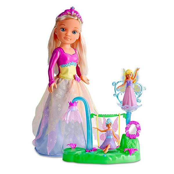 Muñeca Nancy Princesa de las Hadas