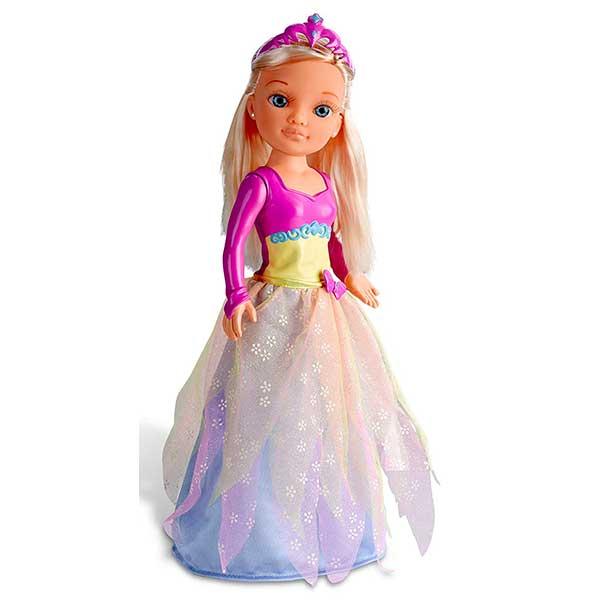 Muñeca Nancy Princesa de las Hadas - Imatge 1