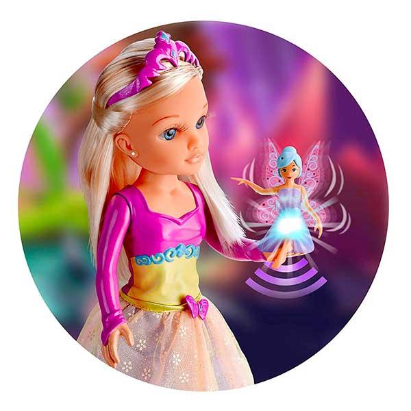 Muñeca Nancy Princesa de las Hadas - Imatge 2