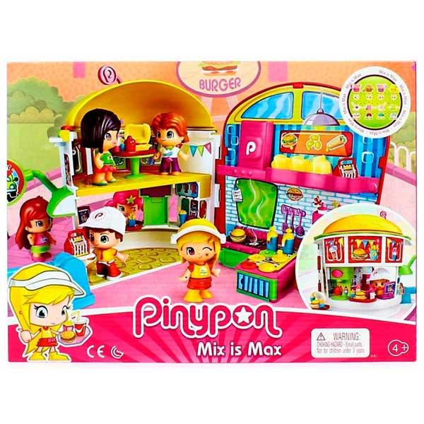 Pinypon Burguer - Imatge 2