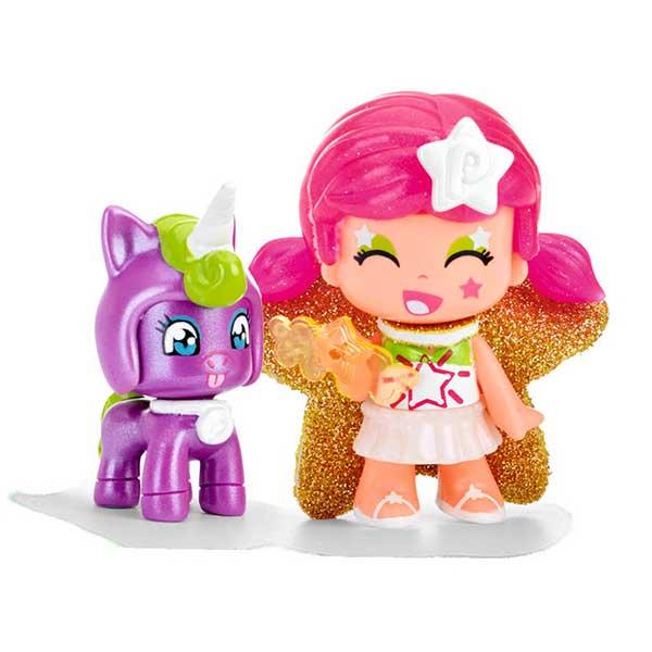 Pack Figura Pinypon Estrella i Mascota #3 - Imatge 1