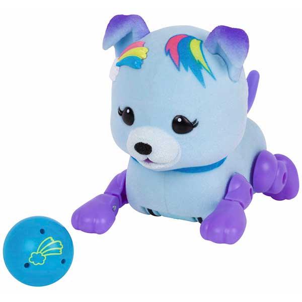 Perrito Travieso Azul Little Live Pets