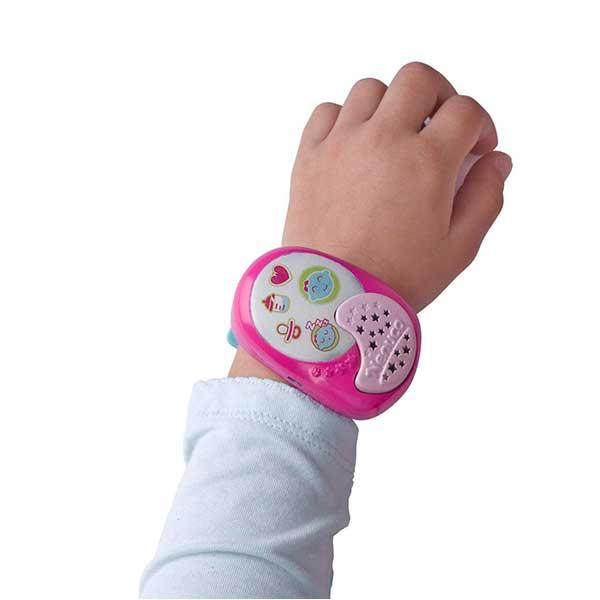 Muñeco Nenuco Cunita Duerme Conmigo con Baby Monitor - Imagen 2