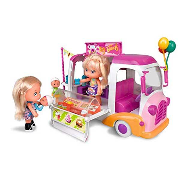 Party Truck Barriguitas - Imagen 1