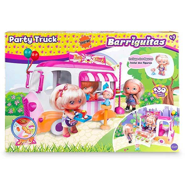 Party Truck Barriguitas - Imagen 2