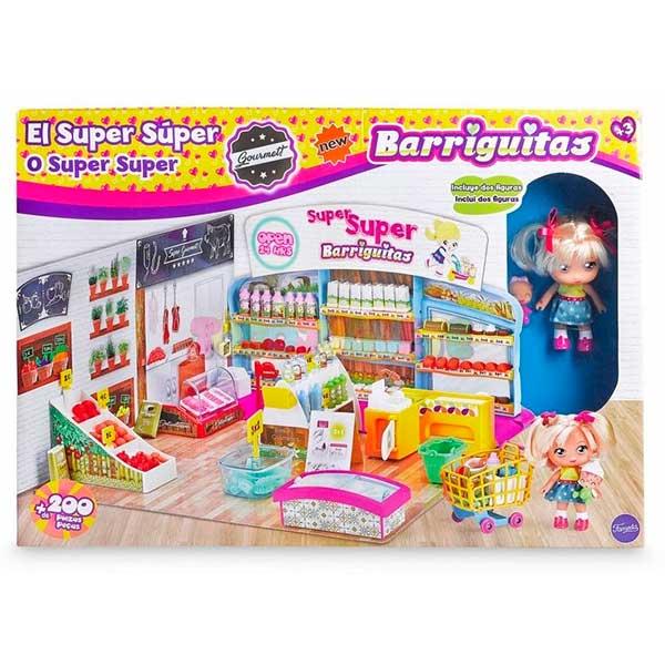 Supermercado Super Barriguitas - Imatge 1