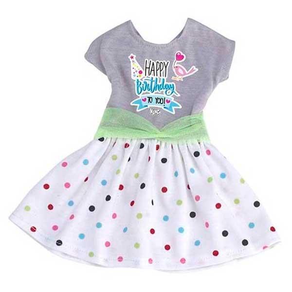Nancy Vestido Un Dia Trendy #1