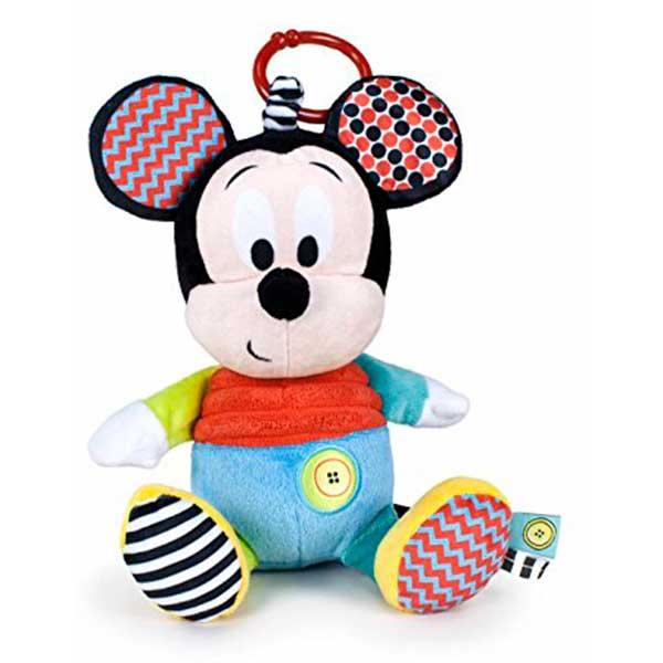 Peluix Baby Mickey Activitats 25cm - Imatge 1