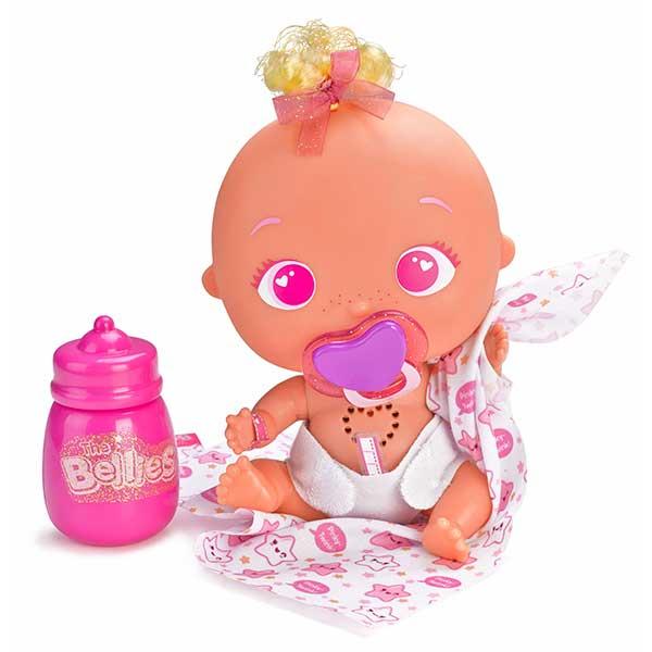 Muñeca Bellies Pinky-Twink