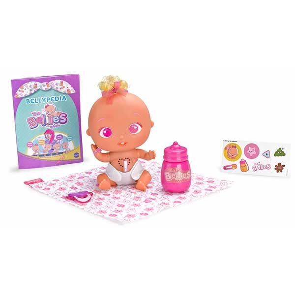 Muñeca Bellies Pinky-Twink - Imatge 1