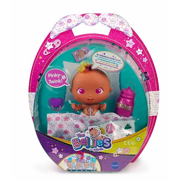 Muñeca Bellies Pinky-Twink - Imatge 2