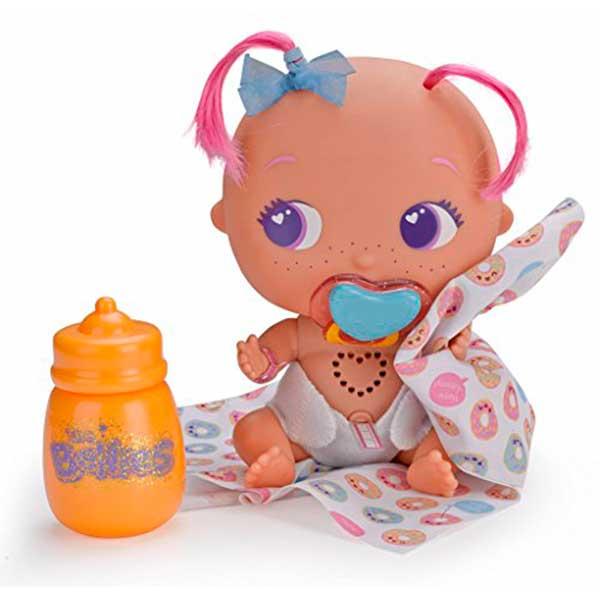 Muñeca Bellies Yumi-Yummy