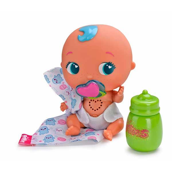 Muñeca Bellies Bobby-Boo