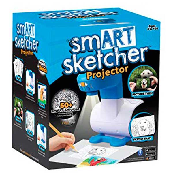 Projector smART Sketcher - Imatge 1