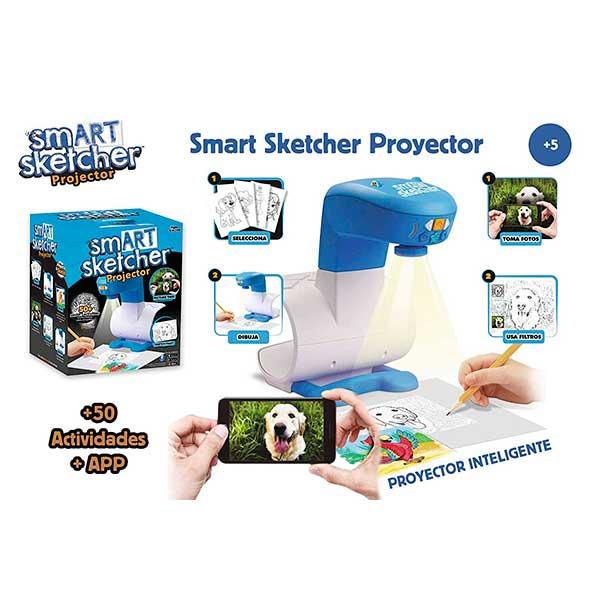 Proyector smART Sketcher - Imatge 4