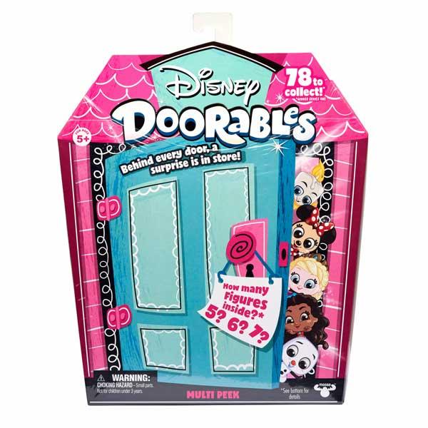 Figures Doorables Multi Peek Sorpresa - Imatge 1