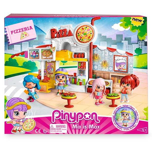 Pinypon Pizzería - Imatge 2
