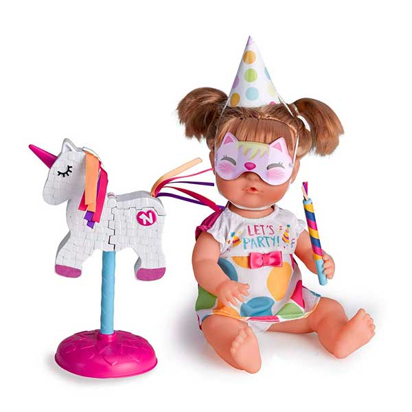 Muñeco Nenuco Piñata - Imagen 1