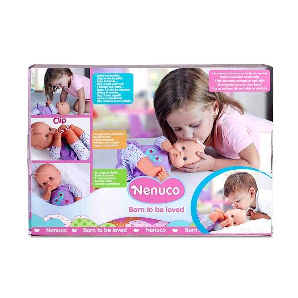 Muñeco Nenuco Posturitas - Imatge 3