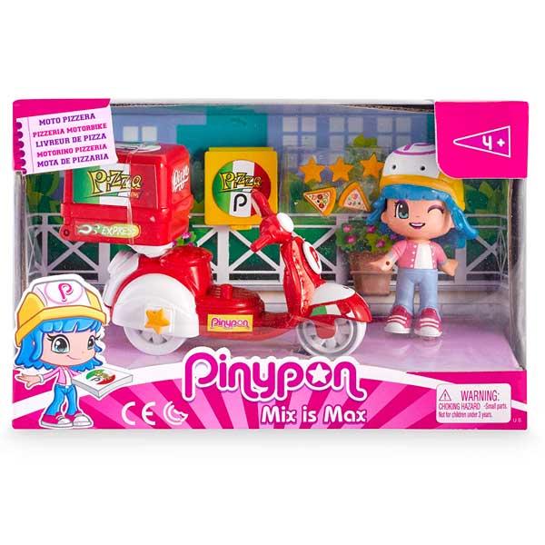 Pinypon Moto de Pizzería - Imatge 2