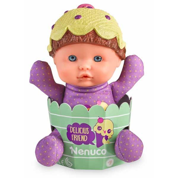 Nenuco Sweet Delicious Friend - Imatge 1