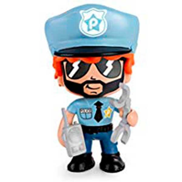Figura Policia Pinypon Action - Imatge 1