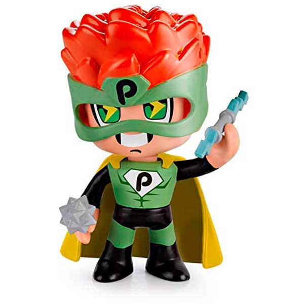 Pinypon Action Figura Heroe