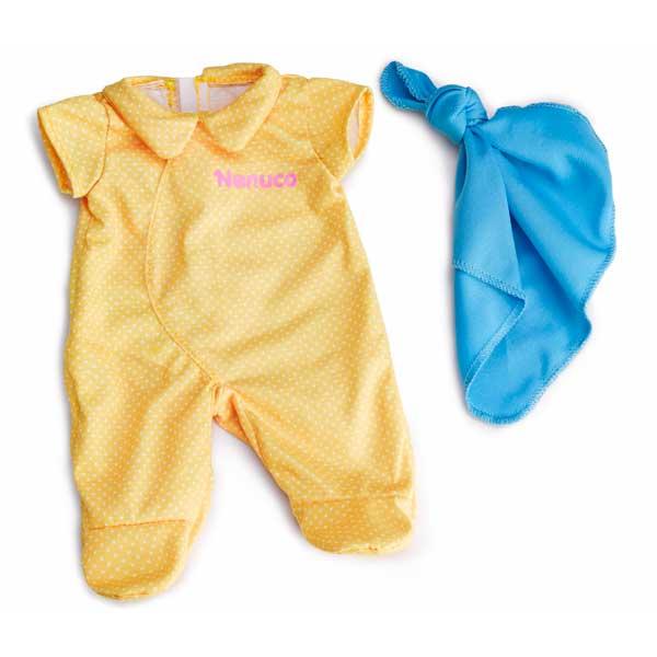 Nenuco roupa do dia #4