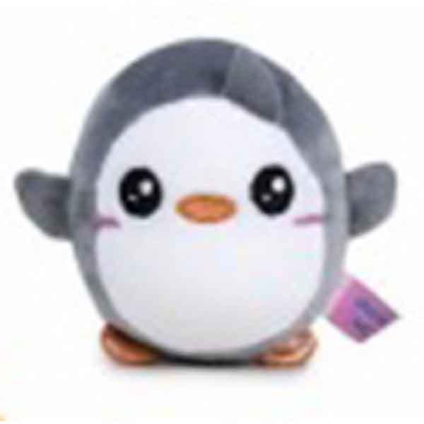 Figura Squeeze Kukis Pingui 10cm - Imatge 1