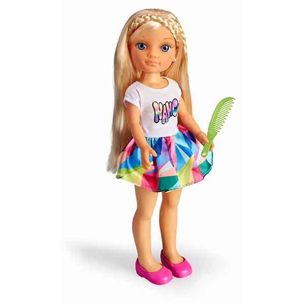 Muñeca Nancy Espejo 1001 Peinados - Imagen 4