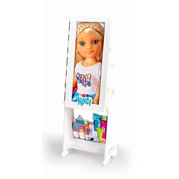 Muñeca Nancy Espejo 1001 Peinados - Imagen 5