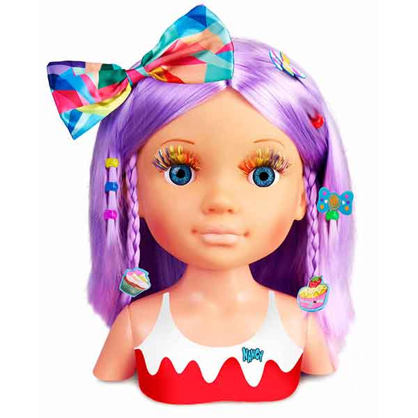 Nancy Busto Secretos de Belleza Violeta - Imatge 1