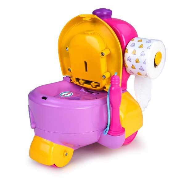 Bellies Potty Car Accesorios - Imatge 2