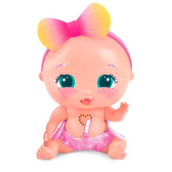 Muñeca Bellies Kuki Cute
