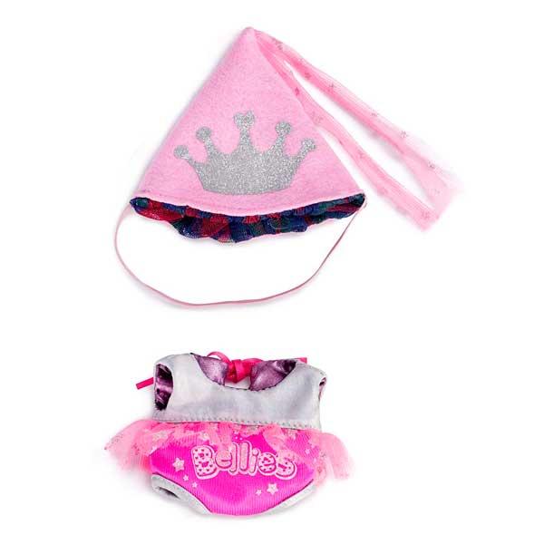 Bellies Ropa Reversible Princesa y Brujita - Imatge 1