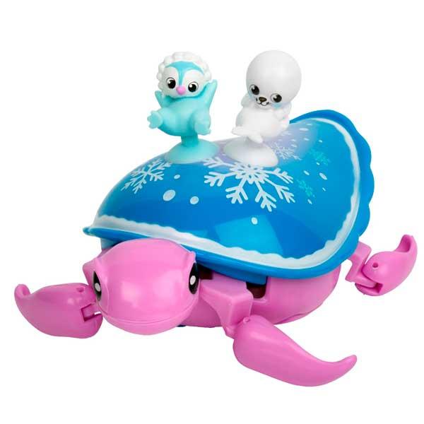 Tortuga Molona Little Live Pets Snowbreeze - Imatge 1