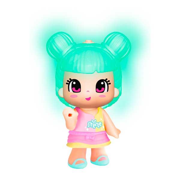Pinypon Figura Colores Mágicos Shine