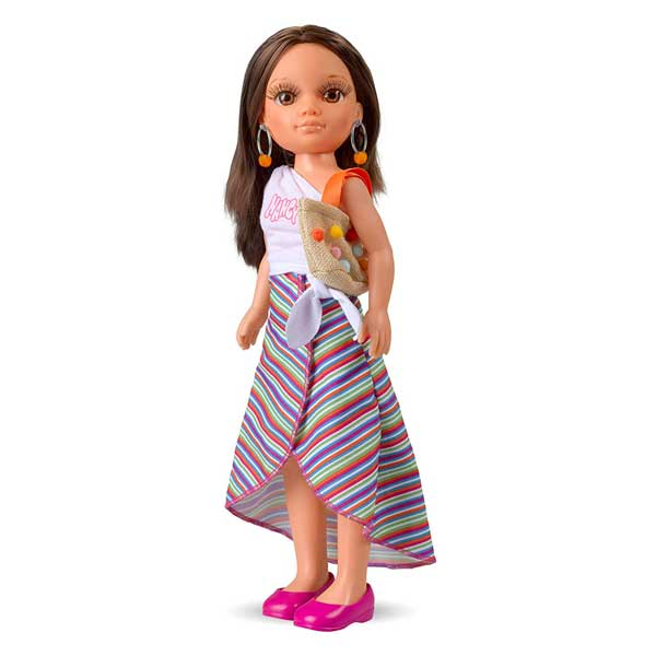 Nancy Vestido Un Día de Streetstyle #1 - Imatge 1