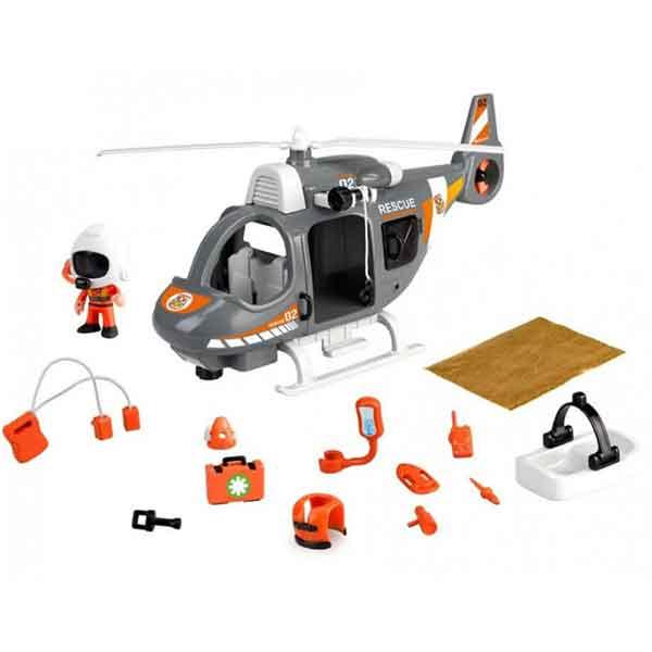 Pinypon Action Helicóptero Rescate