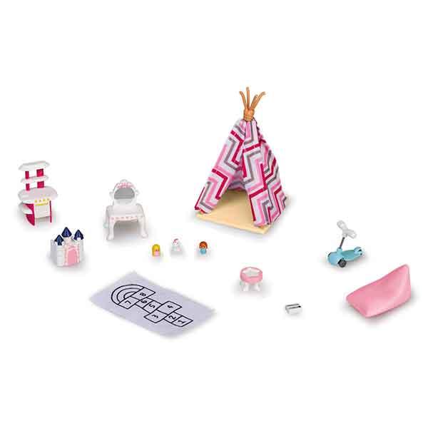 Habitació Infantil Mymy City - Imatge 1