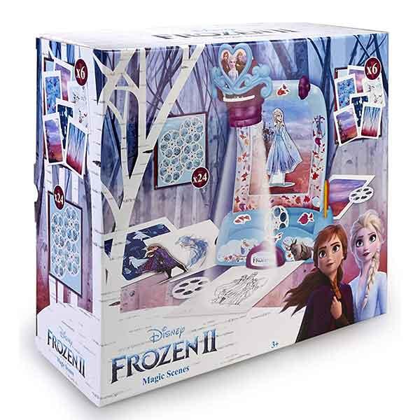 Frozen 2 Projector Escenes Màgiques - Imatge 1