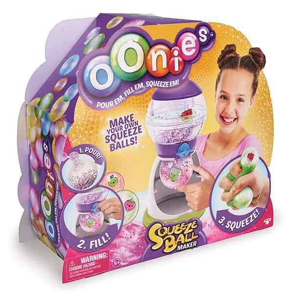 Oonies Squeeze Center - Imatge 1