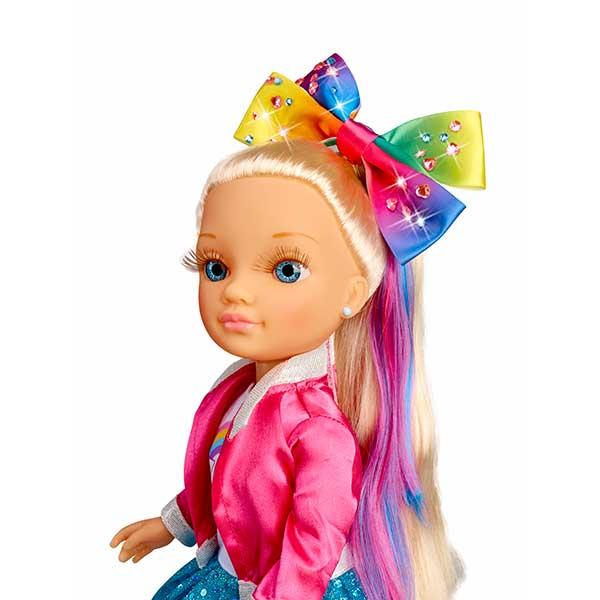 Muñeca Nancy Lazos de Colores - Imagen 1