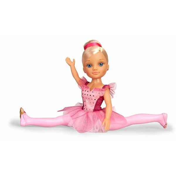Muñeca Nancy Un Día de Ballet