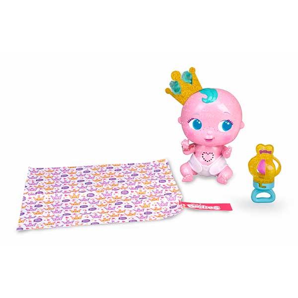 Muñeca Bellies Blinky-Queen - Imagen 1